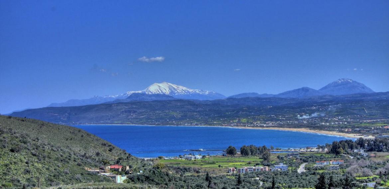Crete Taxi Transfer minivan tours