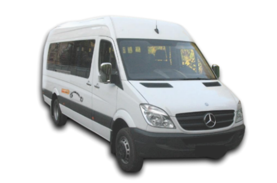Minibus (22 seats) - TransfersCrete.com